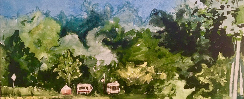 Erin Donnely - trailers