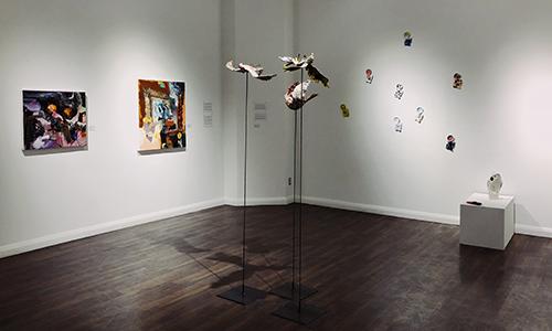 Gallery 115