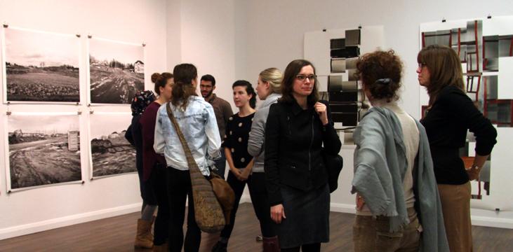 Galerie 115
