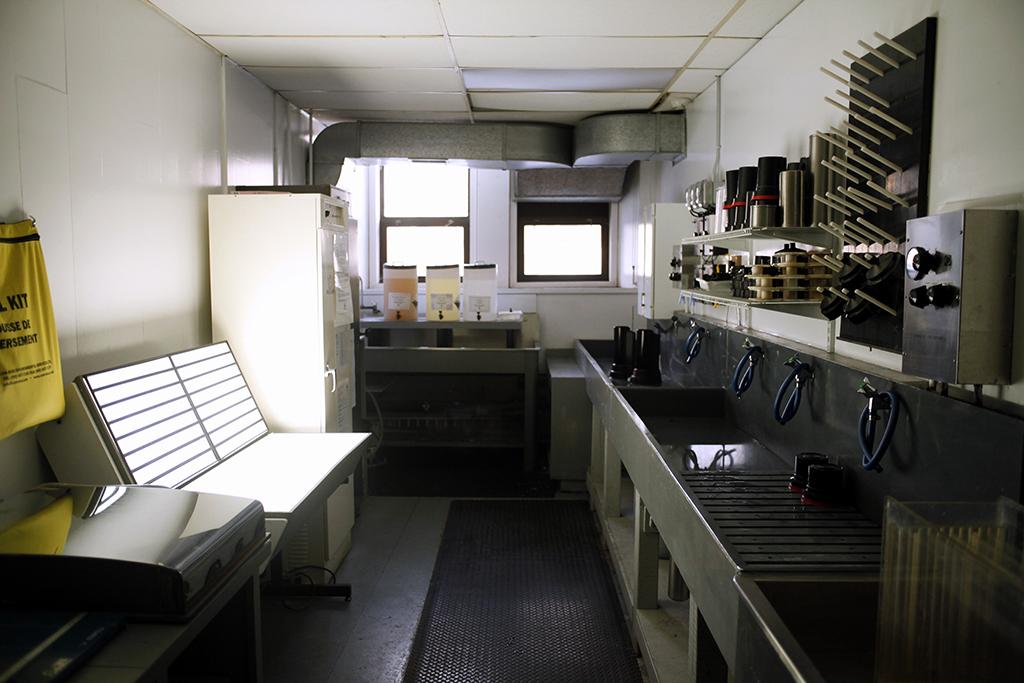 Film processing Lab