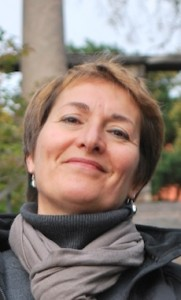 Monique Parisien-Légaré