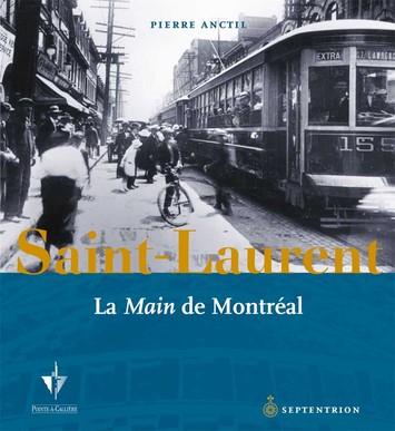 La main de Montreal
