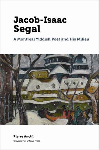 Montreal Yiddish Poet
