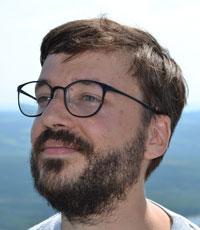 Nicolas Beauclair