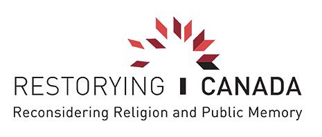 Restorying Canada Logo