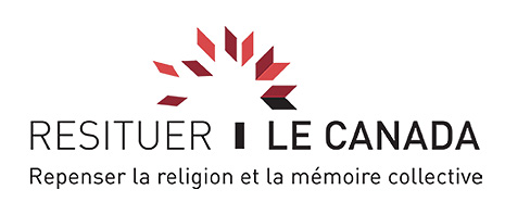 Resituer le Canada - Logo