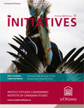 Initiatives – Spring 2013