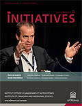 Initiatives - Autumn 2014