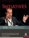 Initiatives - Autumn 2014