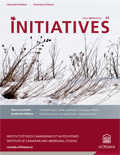 Initiatives – Winter 2014