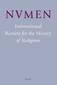 International Review for the History of Religions