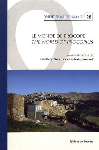 Le monde de Procope