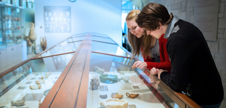 Museum of Classical Antiquities | Musée d'antiquités gréco-romaines