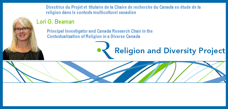 image of Projet religion et diversité Religion and Diversity Project
