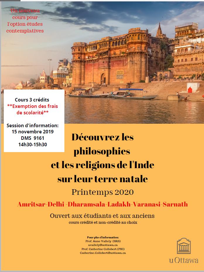image d'affiche de session d'info de l'inde 2020