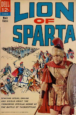 Image of Sparta