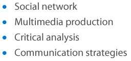 Communication - Bullet Points