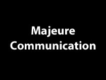 Majeure en communication