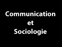 Communication et sociologie