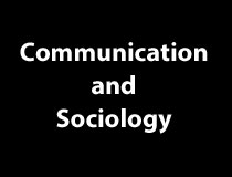 Communication and Sociology Program