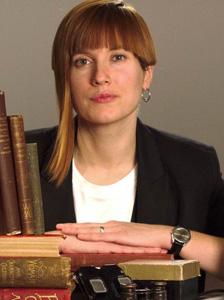 Constance Crompton