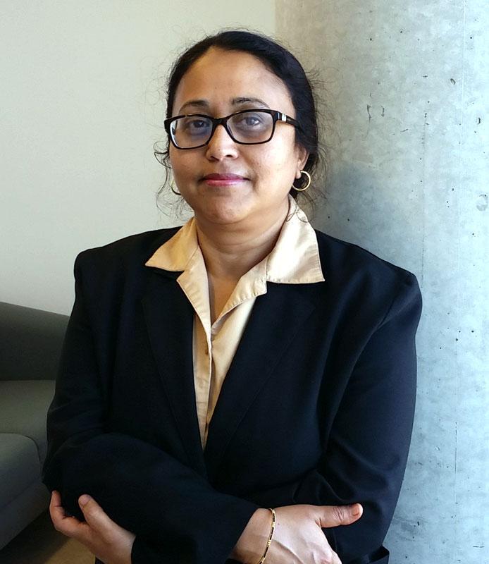 Jaya Peruvemba