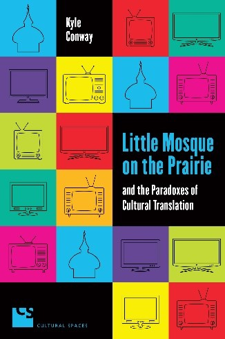 Little Mosque On the Prairie book cover