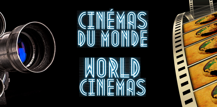 World cinemas - Cinémas du monde