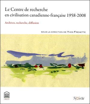 Album du cinquantenaire du CRCCF