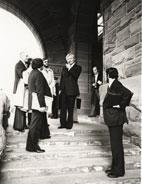William Davis, Premier ministre de l'Ontario
