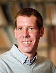 Ghislain Thibault, Archiviste, informatique documentaire (CRCCF)