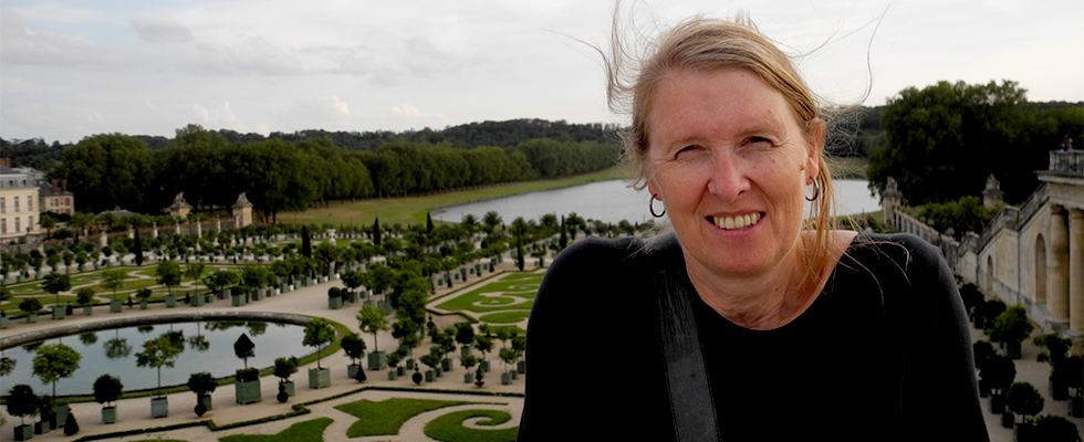 Caroline Seck Langill