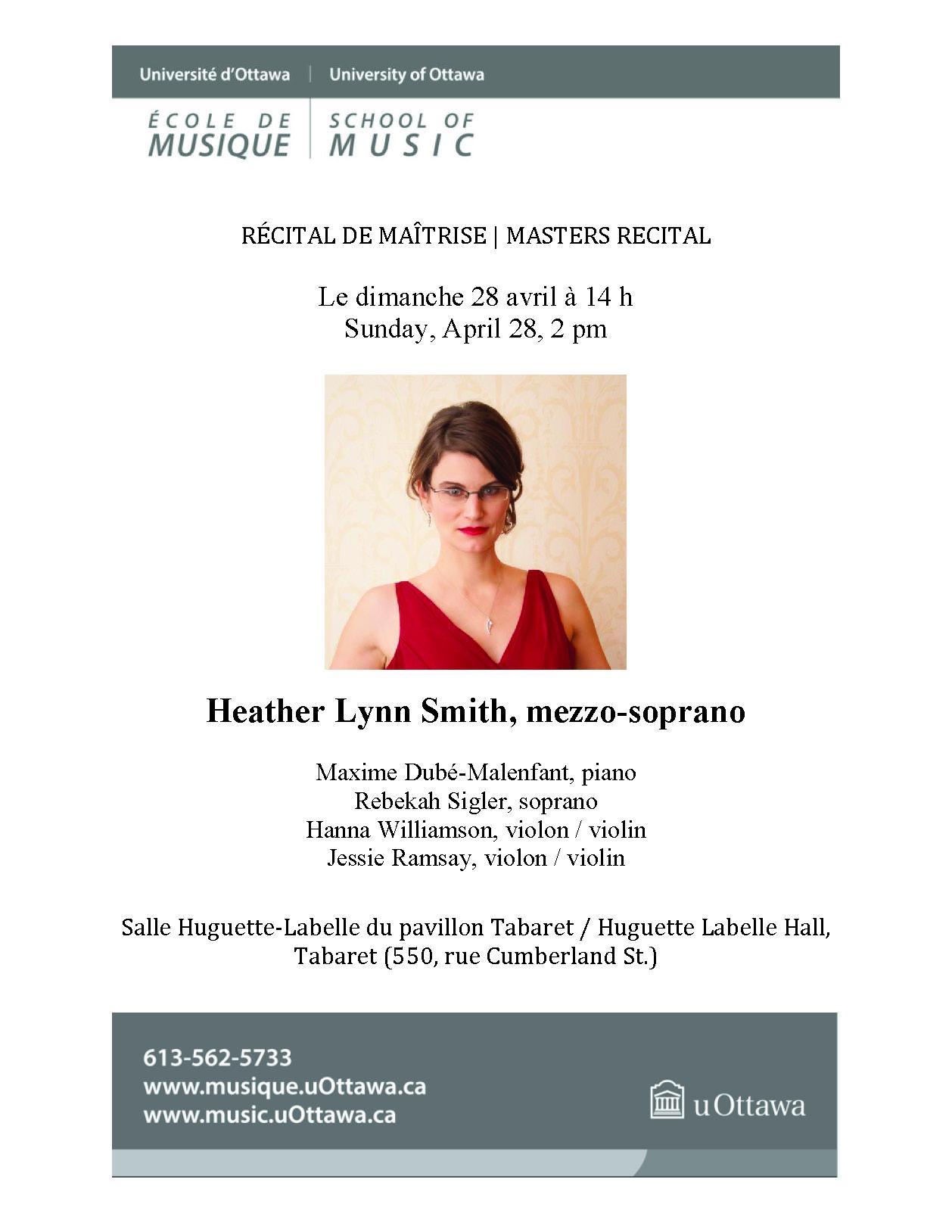 Heather Lynn Smith
