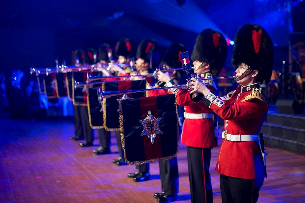 Photo de l'Harmonie de l'uOttawa (cornets)