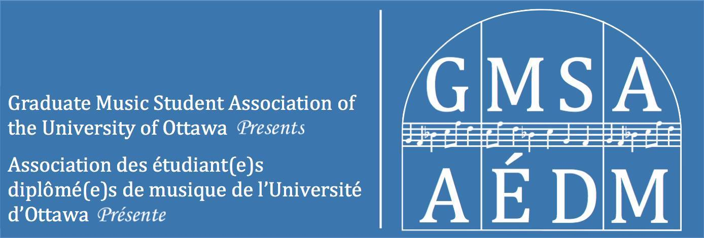 Logo pour AÉDM - Présente