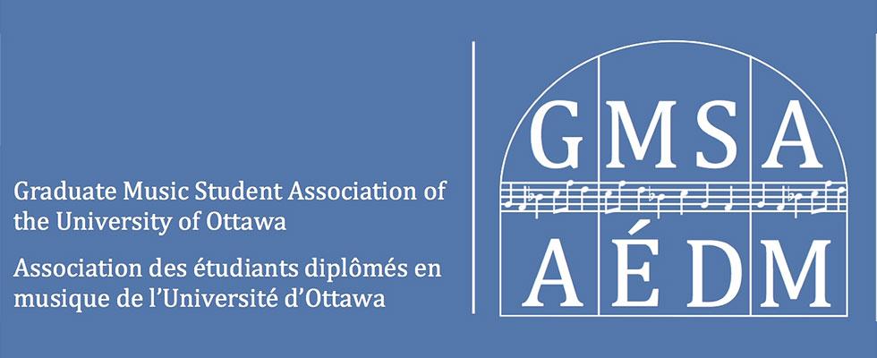 Association des étudiants diplômés en musique de l'Université d'Ottawa
