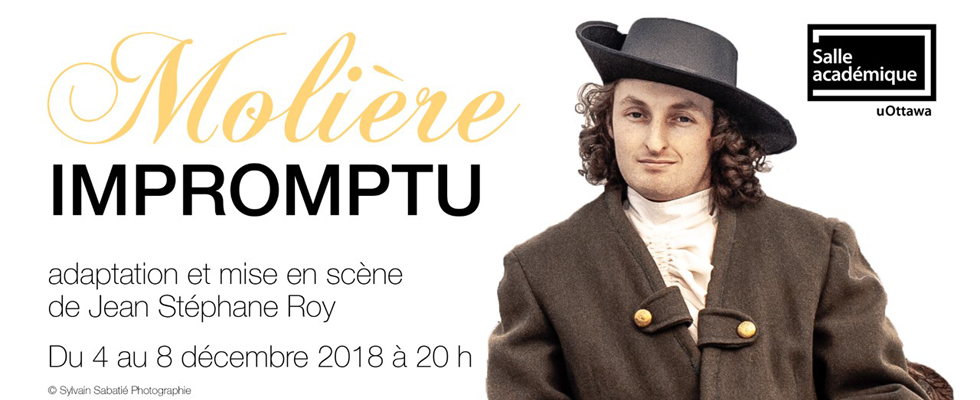 Molière Impromptu