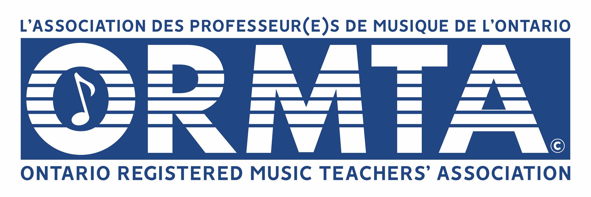 ORMTA Logo