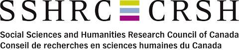Conseil de recherches en sciences humaines du Canada (logo)