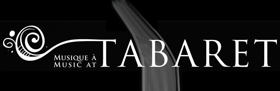 Musique à Tabaret - Un série de quatre concerts éblouissants présentés par les professeurs de l'École de musique et des artistes invités