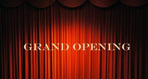Fête cabaret de notre nouvel espace de théâtre!