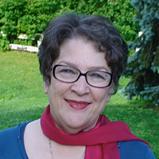 Geraldine Arbach
