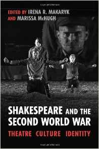 Shakepeare and the Second World War
