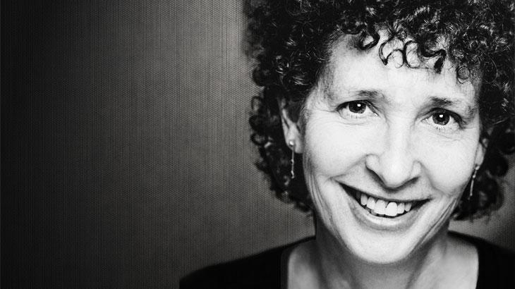 Nancy Richler - 2013-2014 writer-in-residence