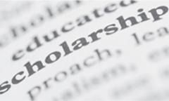 Image - Scholarship