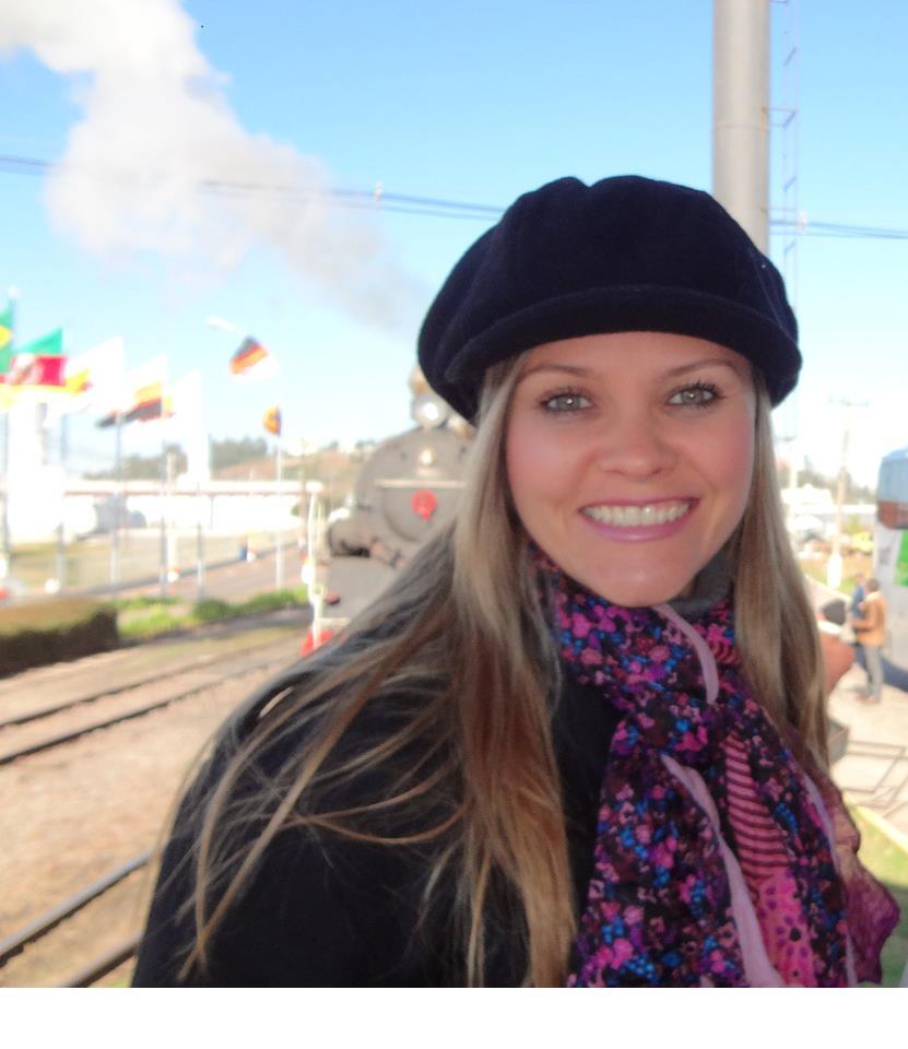 Patricia Magazoni GONÇALVES