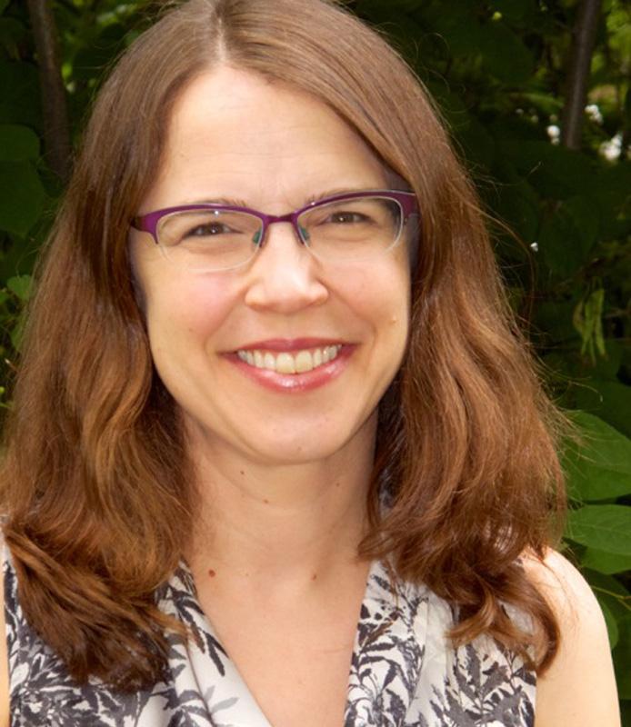 Victoria Burke