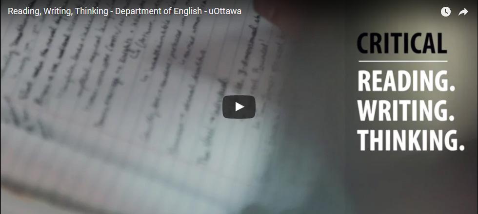 English Youtube Video