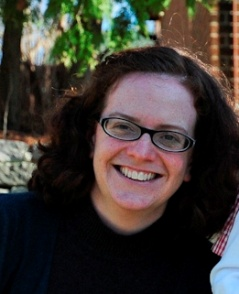 Amy Tector bio image