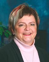 Monique Desormeaux bio image